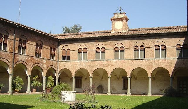 Museo Nazionale di San Matteo em Pisa