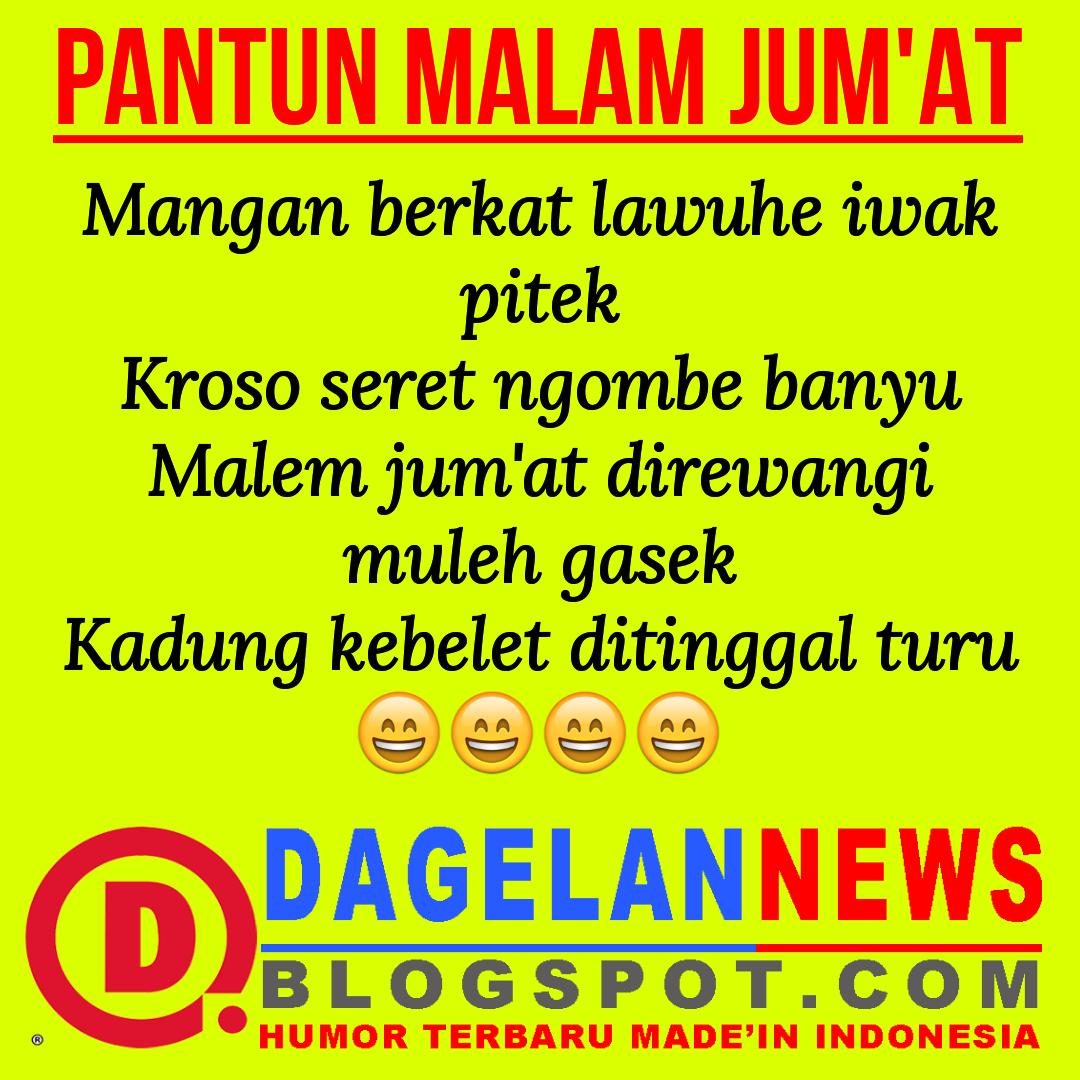Kata Lucu Malam Jumat Bahasa Sunda Cikimmcom