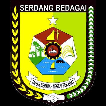 Logo Kabupaten Serdang Bedagai PNG