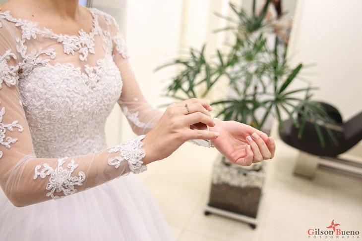 Perfume ideal para noiva