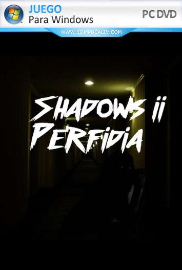 Shadows 2: Perfidia PC Full