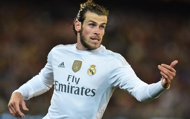 El Madrid estalla contra adidas por el caso Bale