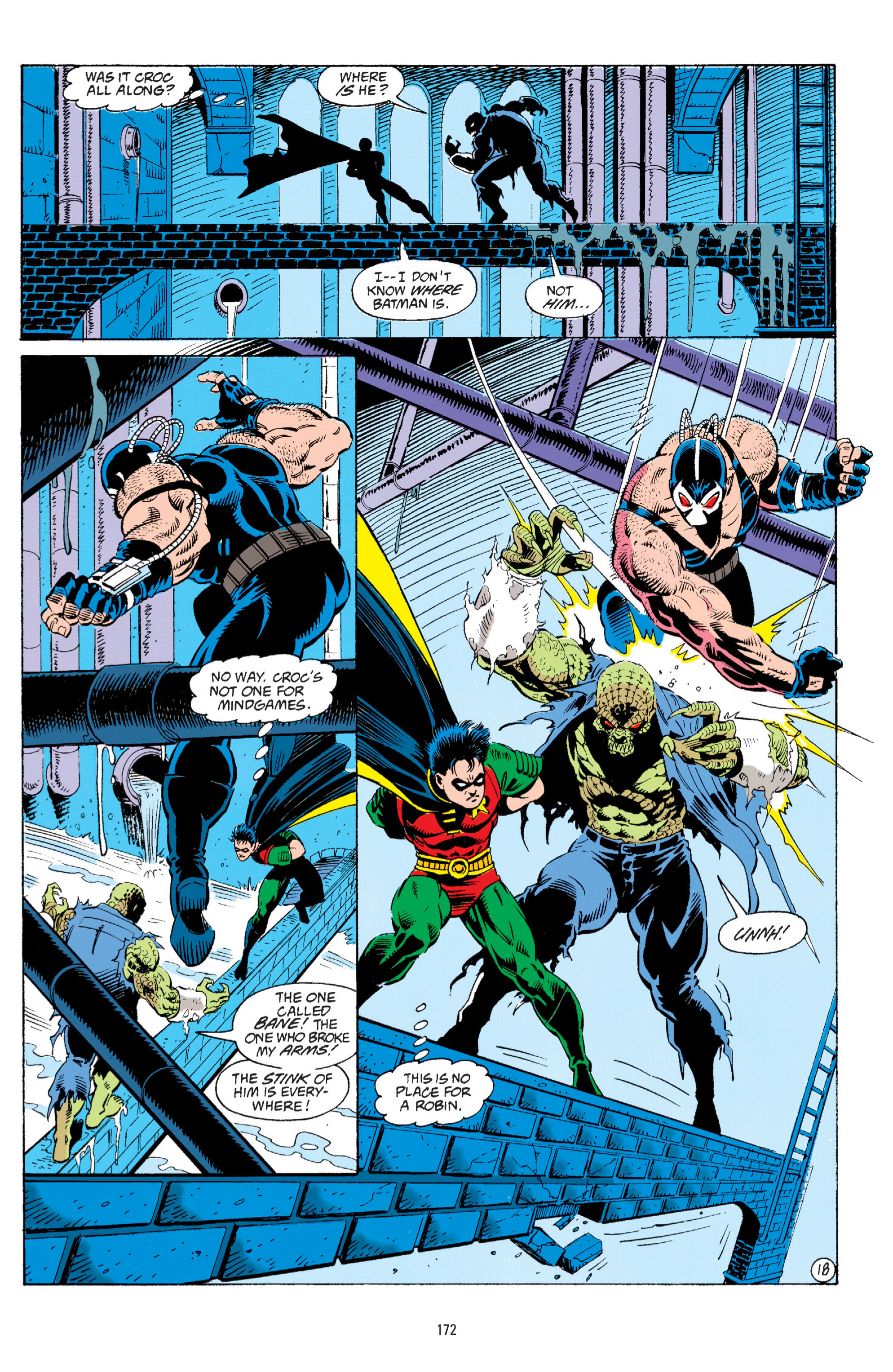 Detective Comics (1937) 660 Page 18