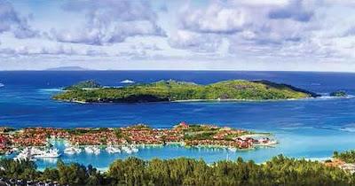Croissance des IDE des Seychelles au premier trimestre 2018