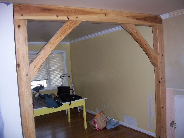 Your Permit Solution Load Bearing Wall