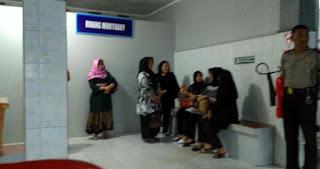 Lacak tapak Pembunuh Krisna, Polisi teliti CCTV SMA muda Nusantara