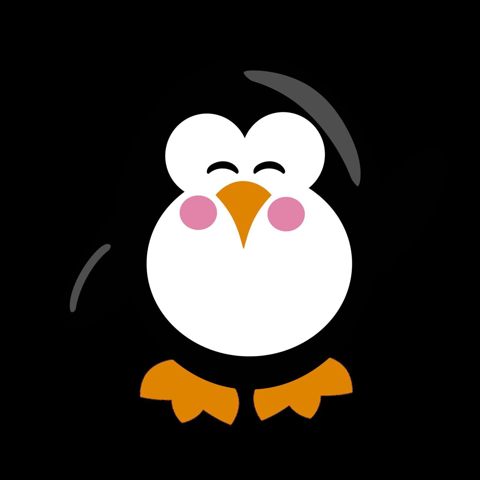 Plug N Plan Penguin Punctuation