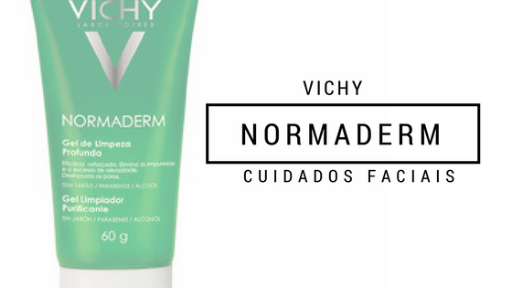 normaderm vichy