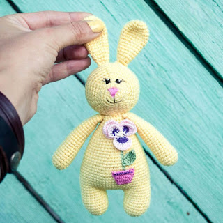 Amigurumi Today - Page 3 of 11 - Free amigurumi patterns and ... | 320x320