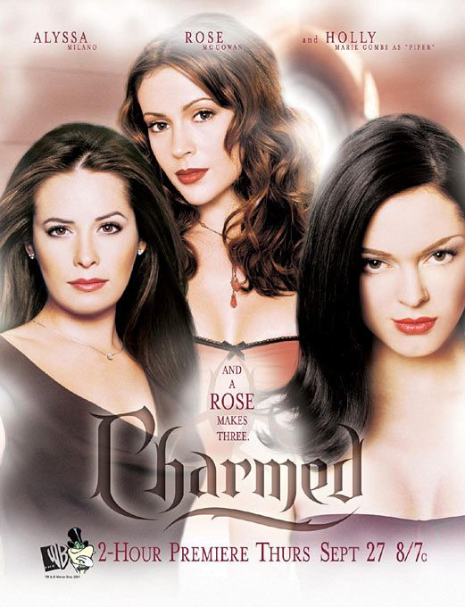 Charmed (group) #