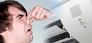 Cara Mudah Menghilangkan Bau Pada Ac
