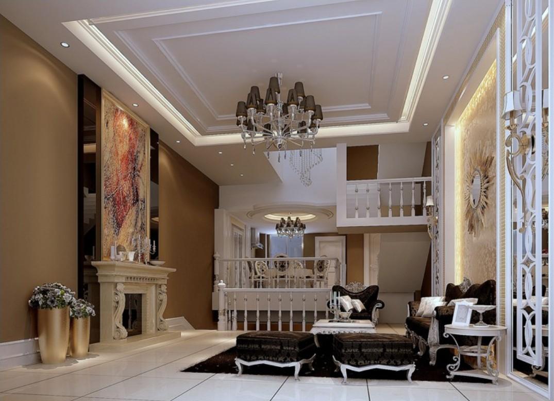 Wallpaper Rumah Clasic Minimalis Import Desain Interior Minimalis