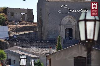 ITINERA PRESENTA L'OROLOGIO ANTIORARIO DELLA CATTEDRALE DI SAVOCA