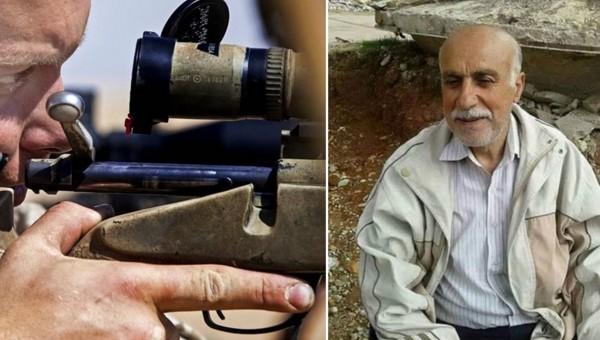 Dokter Terakhir di kota Suriah ini Tewas ditangan Sniper Hizbullah