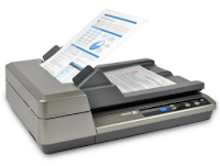 FUJI XEROX Travel Scanner 150 is a Portable Scanner that you can take anywhere. With an easy-to-use One Touch feature that will connect Travel Scanner 150 with Scanner settings to further improve the efficiency of your workflow
