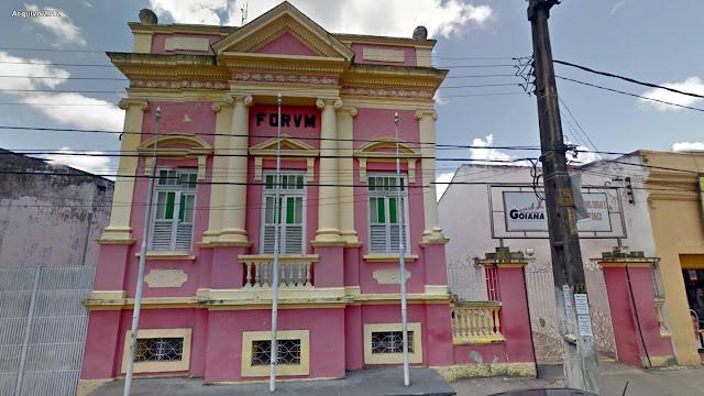 Prefeitura de Goiana novamente muda de prédio