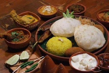 Poila Baishakh - Celebration of the Bengali New Year