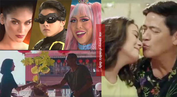 2017 Metro Manila Film Festival Movies
