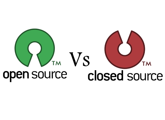 The merits of Open Source vs Closed Source (Proprietary) Software ...