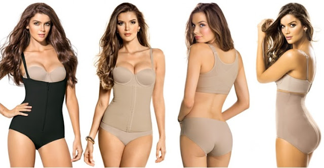 Leonisa shapewear and intimates