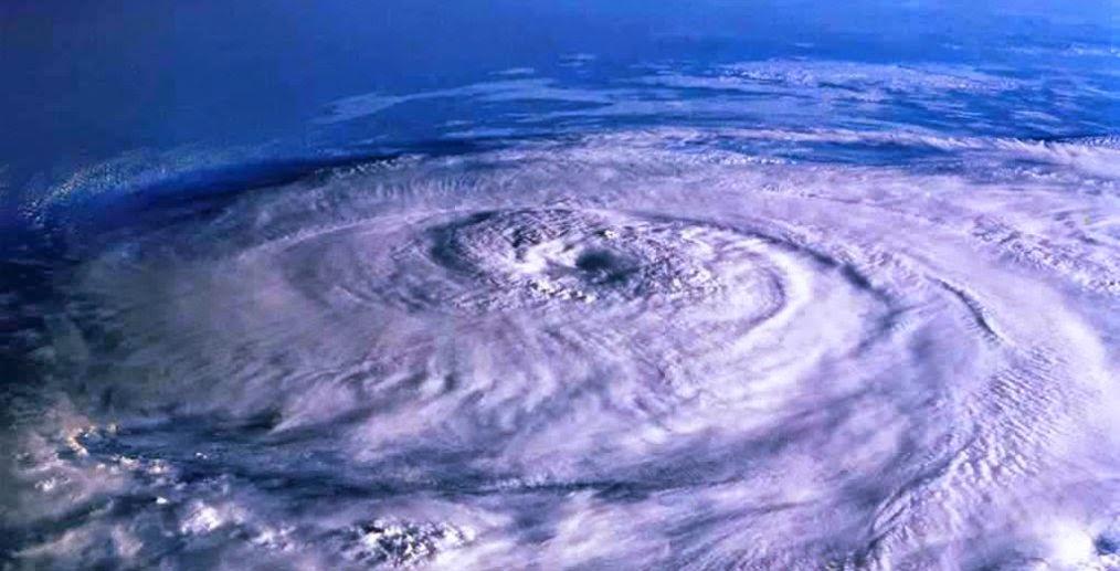 Meteorologia y huracanes