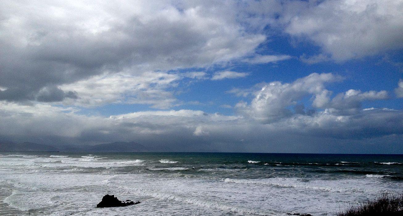 playa sopela atxabiribil