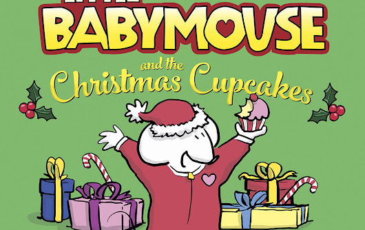 Introducing ... LITTLE BABYMOUSE!