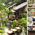 Vila Air Natural Resort, Sejuknya Penginapan Ala Negeri Sakura di Bandung Utara