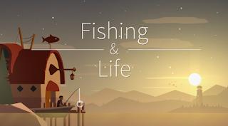 Fishing Life Apk Mod Terbaru