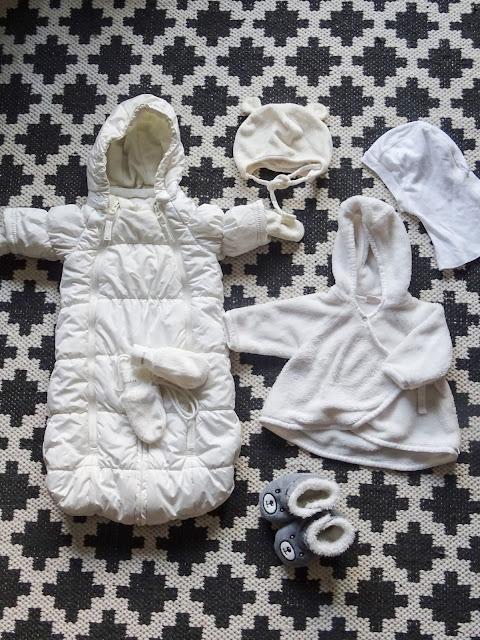 vauvan ulkovaatteet, vauva, laskettu aika, Newbie, Lindex, Newborn