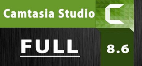 Camtasia Studio 8.6 Full Crack