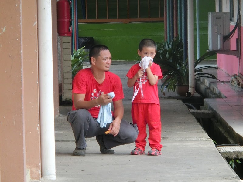 (Part 4 : Final) Permata Playschool Family Day