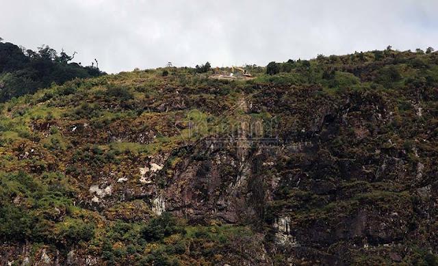 Thực sự có sự bảo kê ở Lai Châu xây biệt thự trên rừng phòng hộ Hoàng Liên Sơn