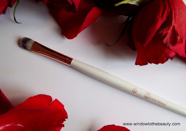Bh Cosmetics Concealer Brush review