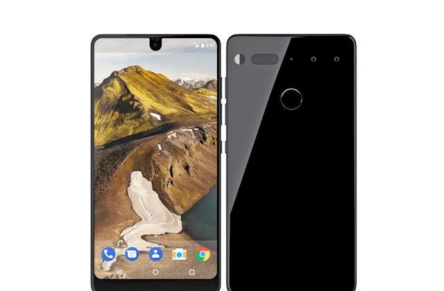 Essential PH-1 Android Smartphone Specs & Price