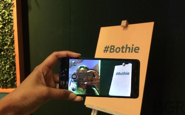 Nokia best mobile camera