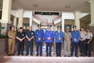 Walikota Cirebon Berharap Mengedepankan Profesionalisme Apapun Profesinya