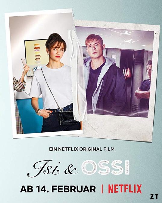Isi & Ossi [HDRip] [Streaming] [Telecharger]