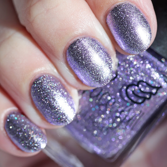 Grace-full Nail Polish Sashay Away