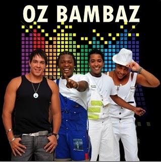 cd oz bambaz 2011 para