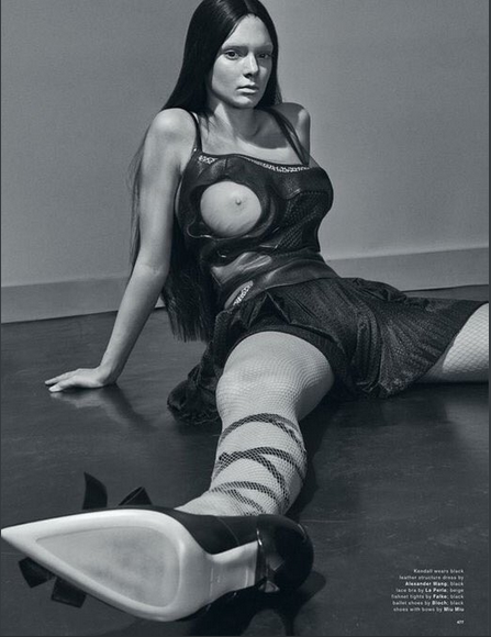 Kendall-Jenners-raunchy-photoshoot-1