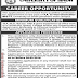 The University of Sindh Jamshoro Campus Jobs