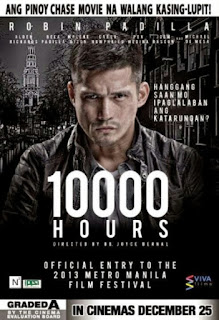 10,000 Hours 2013