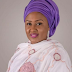 See The Five People Aisha Buhari Is Following On Twitter, No 4 And 5 Will Surprise You