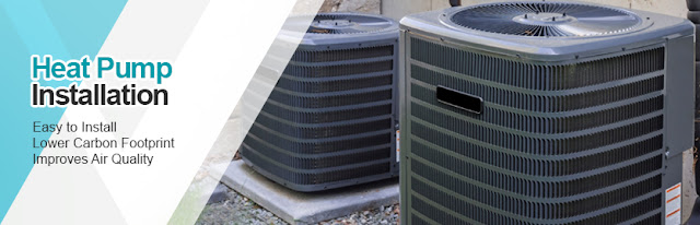 Heat Pumps Installation & Repair in Savannah, GA