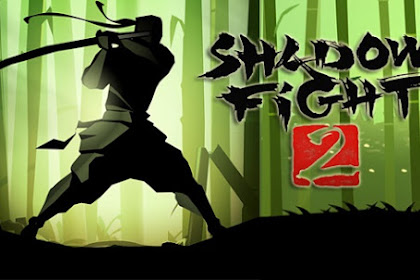 Download Shadow Fight 2 Mod Apk v1.9.38 (Unlimited Coins+Gems)
