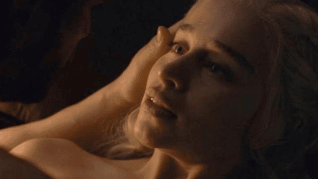 OLHA O QUE ELE FEZ! Galvão narra AQUELA cena entre Jon e Daenerys em vídeo: