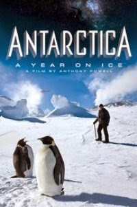 Watch Antarctica: A Year on Ice Online Free in HD