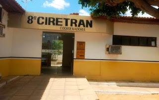 Coordenador e ex-servidor da Ciretran são presos
