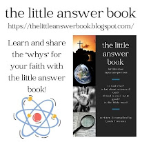 the little answer book